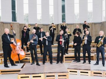 Jazz orkestar HRT-a