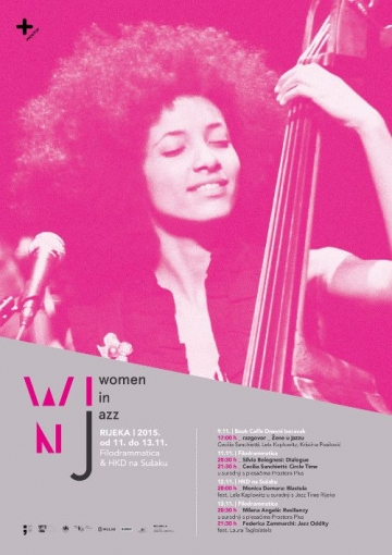 Women In Jazz Rijeka