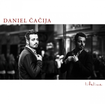 Daniel Čačija 'Lifeline'