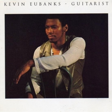 Kevin Eubanks 'Guitarist'
