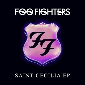 Foo Fighters 'Saint Cecilia'
