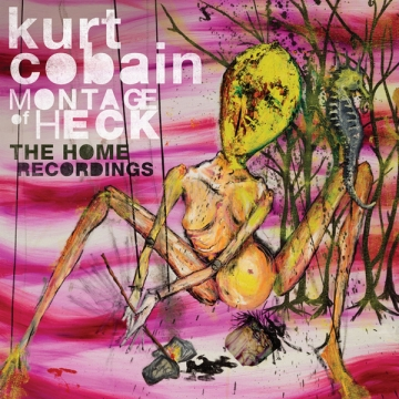 Kurt Cobain 'Montage of Heck: The Home Recordings'