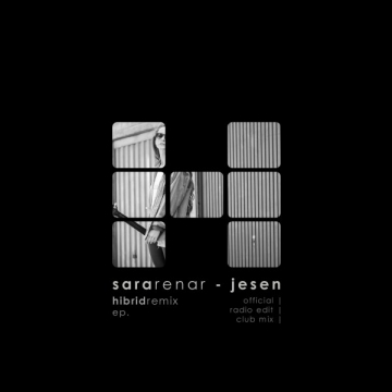 Sara Renar ' Jesen' Hibrid Interpretation EP