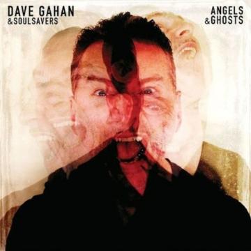 Dave Gahan & Soulsavers 'Angles & Ghosts'