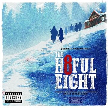 Ennio Morricone 'The Hateful Eight'