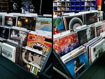 Dallas Music Shop
