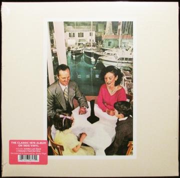 Led Zeppelin 'Presence'