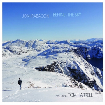 Jon Irabagon feat. Tom Harrell 'Behind The Sky'