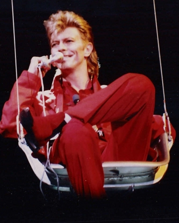 David Bowie (Foto: Wikipedia)