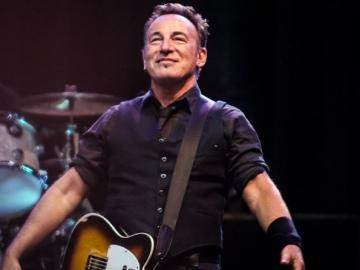 Bruce Springsteen (Foto: Anastazija Vržina)