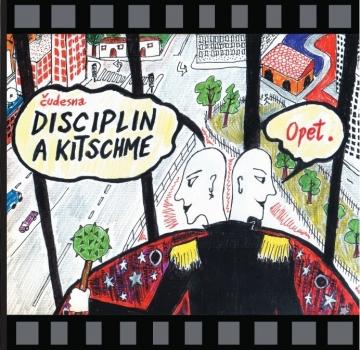 Disciplin A Kitschme 'Opet.'