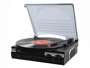 Jensen JTA-230 - najpopularniji gramofon ove sezone