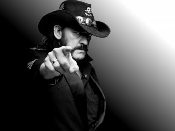 Lemmy Kilmister (Foto: Facebook/Lemmy Kilmister)