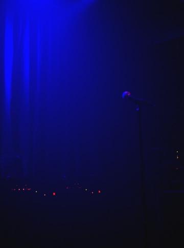 Tricky je napustio pozornicu nakon 45 minuta (Foto: Nino Šolić)