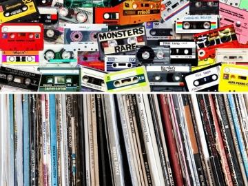 Vrijeme kad je glazba bila dobra pobijedilo glazbu sadašnjice - a najviše krivice snosi upravo glazbena industrija