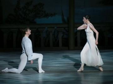 Balet 'Romeo i Julija'