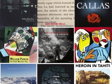 Slušna obmana - najbolja izdanja 2015. godine