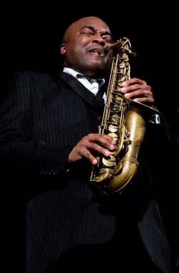James Carter (Foto: Mario Juričić)
