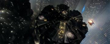 Prizor iz filma 'Blade Runner'