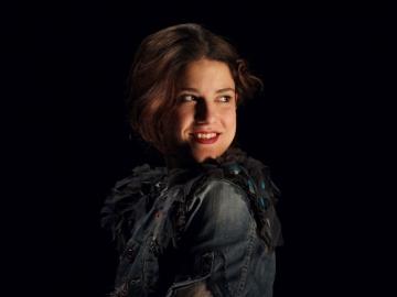 Jovana Gavrilović kao Julija (Foto: Maja Medić)