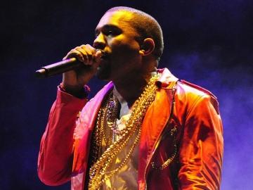 Kanye West (Foto: Wikipedia)