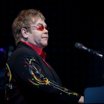 Elton John (Foto: Wikipedia)