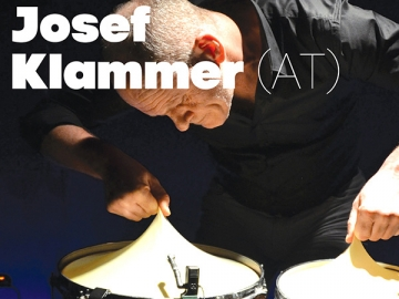 Josef Klammer - Bubnjanje je elastični koncept