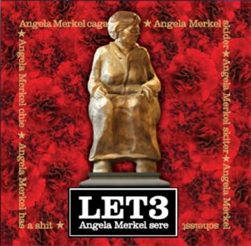 Let 3 'Angela Merkel sere'