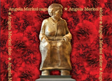 Let 3 'Angela Merkel sere' – Vulgar-porn punk u zemlji bez srca