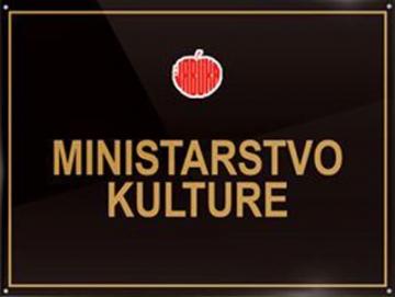 Ministarstvo kulture u GK jabuci