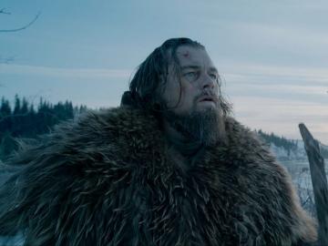 Prizor iz filma 'The Revenant' (Izvor: 20th Century Fox)