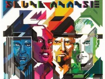 Skunk Anansie 'Anarchytecture'