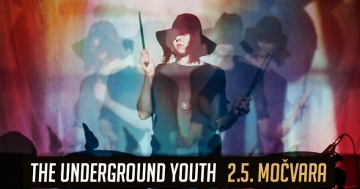 The Undergruond Youth