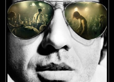 'Vinyl' – 'Godfellas' rock and rolla