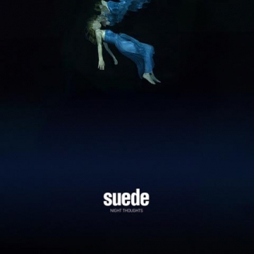 Suede 'Night Thoughts'