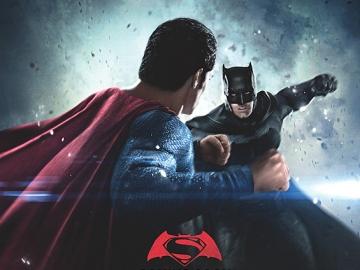 'Batman v Superman: Zora pravednika'