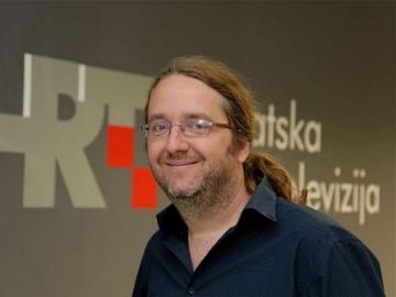 Dean Šoša (Foto: HRT)