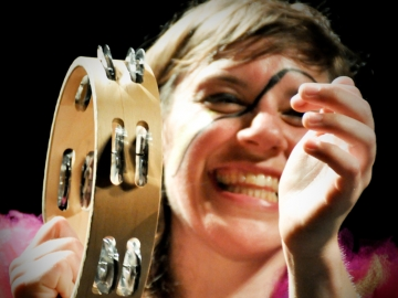 Merrill Garbus iz tUnE-yArDs (Foto: Wikipedia)