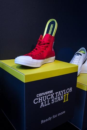 Converse Chuck Taylor All Star II (Foto: Bojan Vasiljević)