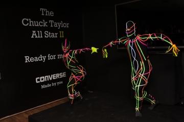 Predstavljanje Converse Chuck Taylor All Star II u Beogradu (Foto: Bojan Vasiljević)