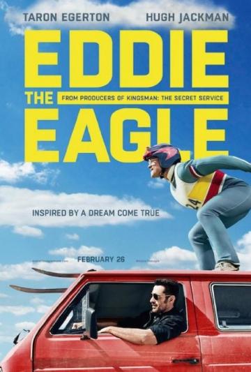 'Eddie zvan Orao'