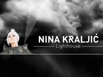 Pjesmu 'Lighthouse' koju izvodi Nina Kraljić potpisuju strani autori Andreas Grass i Nikola Paryla