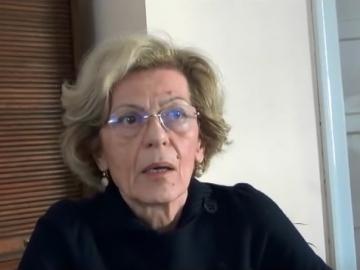 Mirjana Rakić (Izvor: Voices/Youtube)