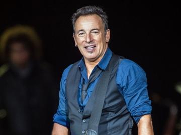 Bruce Springsteen (Foto: Wikipedia)