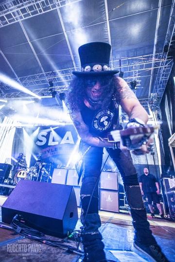 Slash (Foto: Roberto Pavić)