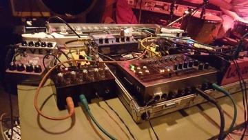Radian u Rhizu (Foto: Richard Reese Jones)