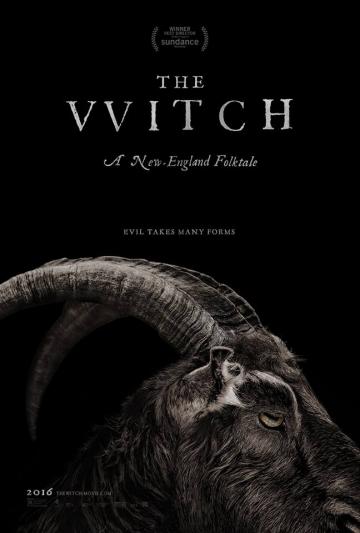 'The VVitch'