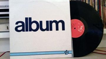 PiL - Album