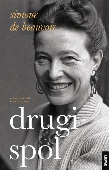 Simone de Beauvoir 'Drugi spol'