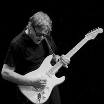 Steve Miller na koncert, snimljen 2009. godine (Foto: Wikipedia)